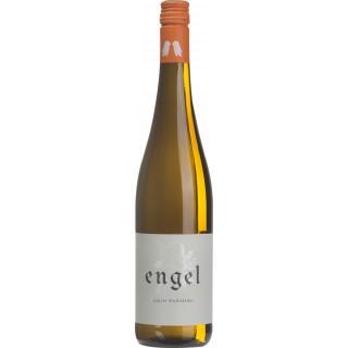 2019 Gelber Muskateller lieblich - Weingut Engel Albrecht