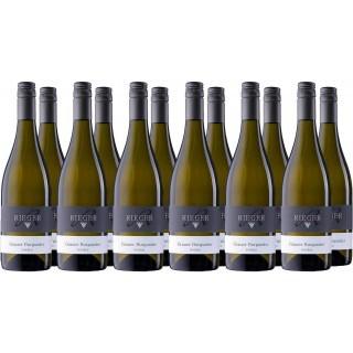 Grauburgunder Bio-Literwein-Paket - Weingut Rieger