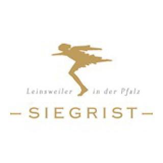 2007 Riesling Beerenauslese süß - Weingut Siegrist