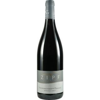 2015 Spätburgunder****QbA trocken - Weingut Zipf