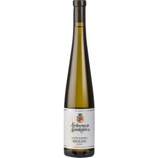 2013 Schützenberg Riesling Auslese 0,5L - Weingut Freiherr von und zu Franckenstein