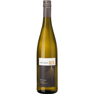 2017 Deep Roots Riesling trocken - Weingut 3 Winner