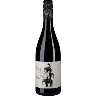 2019 Rotwein Cuvée trocken BIO - Weingut Bietighöfer