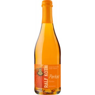 Perkeo Kürbis Secco alkoholfrei - Wein & Secco Köth