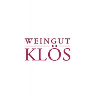 2017 Guntersblumer Authental Merlot trocken - Weingut Klös