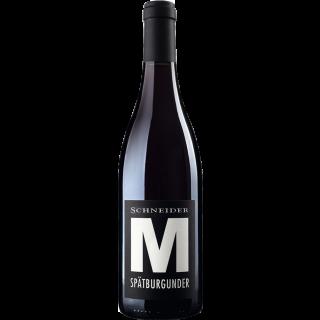 2015 Markus Schneider Pinot Noir trocken - Weingut Markus Schneider