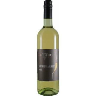 2019 Gewürztraminer QbA lieblich - Weinbau Reichert