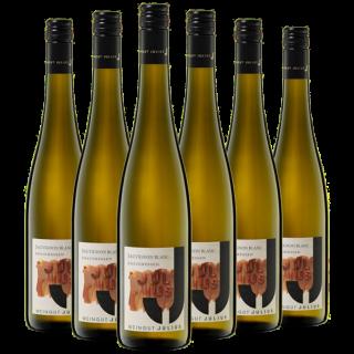 Sauvignon Blanc Paket BIO - Weingut Julius