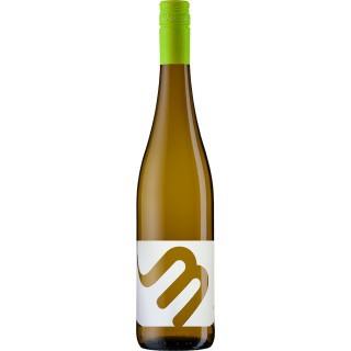 2020 Sauvignac feinherb Bio - Weingut Busch