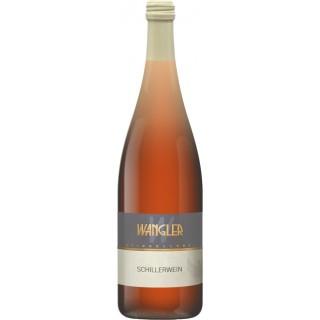 2020 Württemberger Schillerwein halbtrocken 1,0 L - Weinkellerei Wangler