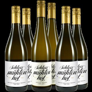 Schlossmühlenhof Probierpaket