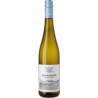 2020 Dreihundert Sauvignon Blanc trocken BIO - Weingut Hahn Pahlke