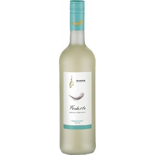 2020 Federle Blanc de Noir fruchtig - Fellbacher Weingärtner eG