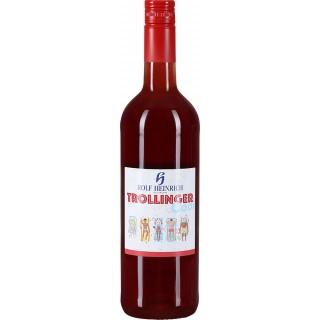 2018 Trollinger COOL Qualitätswein - Weingut Rolf Heinrich