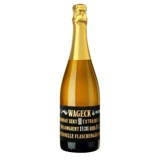 2012 Sekt Extra Brut - Weingut Wageck