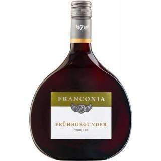 2018 Franconia Frühburgunder trocken - Divino Nordheim Thüngersheim
