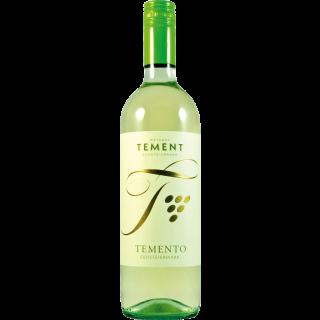 2017 Temento Green - Weingut Tement