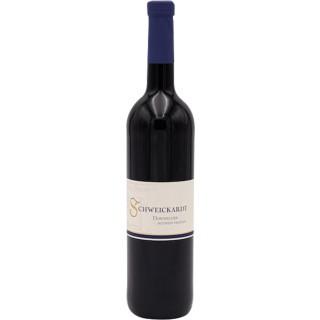 2018 Dornfelder trocken - Weingut Schweickardt