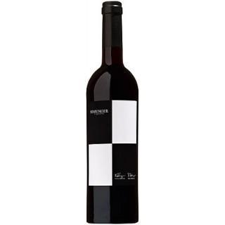 2014 4.Generation Rotwein Cuvée QbA Trocken - Behringer