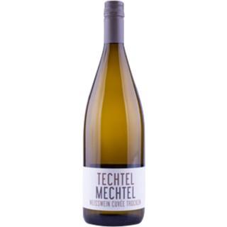 2018 Techtelmechtel Weißweincuveé trocken 1L - Weingut Nehrbaß