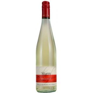 2019 Bacchus Sommersturm halbtrocken - Weingut Sturm