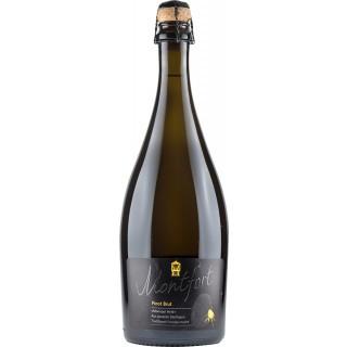 Montfort Pinot Sekt Magnum Brut Weiß (1,5L) - Weingut Klostermühle Odernheim
