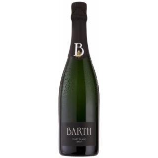 Pinot Blanc Sekt Brut BIO - Barth Wein- und Sektgut