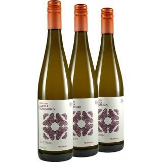Scheurebe Basic-Paket - Weingut Scheuring