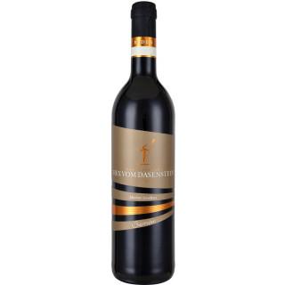 2017 Merlot Qualitätswein trocken - Winzerkeller Hex vom Dasenstein