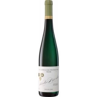 2016 Kaseler Nies'chen Riesling Spätlese Feinherb - Bischöfliche Weingüter Trier