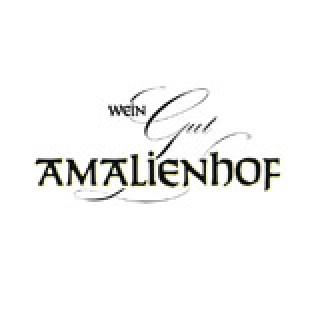 Verführung in Rot lieblich - Weingut Amalienhof