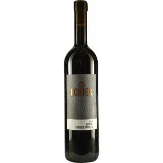 2017 Regent Rotwein Barrique trocken - Weingut Echter