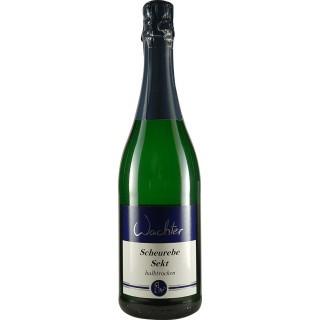 Scheurebe halbtrocken - Weingut Wachter