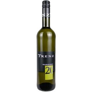 2020 Weißburgunder - Weingut Trenz