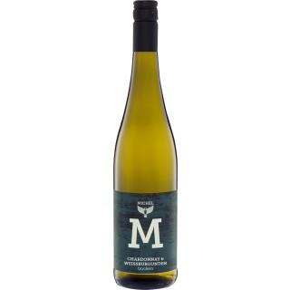 2016 Weißburgunder & Chardonnay trocken - Weingut Michel