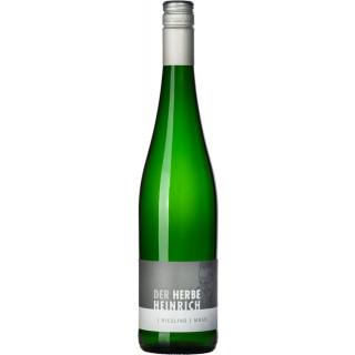 """2020 Riesling """"Der Herbe Heinrich"""" feinherb - Weingut Heinrichshof"""