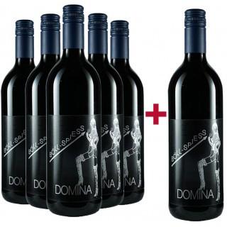 5+1 Paket Domina - Weingut Böll-Spieß