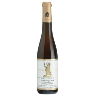 1998 Wiltinger Hölle Riesling Eiswein edelsüß 0,375L - Weingut Vereinigte Hospitien