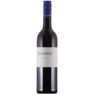 2017 Merlot Lagenwein Trocken - Weingut Schunck