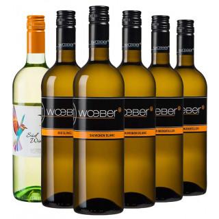 Sommerpaket Wöber - Weingut Wöber