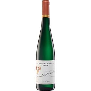 2017 Graacher Himmelreich Riesling Spätlese - Bischöfliche Weingüter Trier