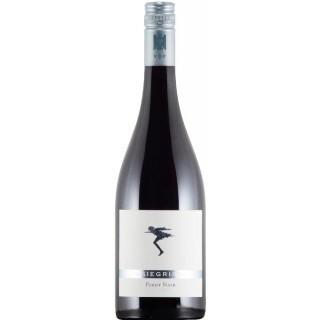 2017 Pinot Noir Solidus VDP.Gutswein trocken - Weingut Siegrist
