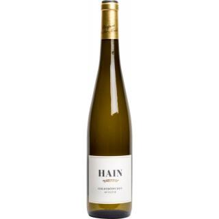 2018 Piesporter Goldtröpfchen Riesling Auslese - Weingut Hain