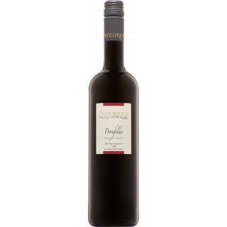 2018 Dornfelder Rotwein lieblich BIO - Weingut im Zwölberich