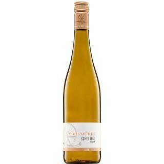 2019 Scheurebe QbA lieblich - Weingut Dohlmühle