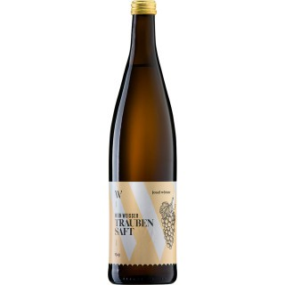 3x Mein Traubensaft Weiß - Weingut Josef Wörner