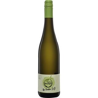2020 Traubensaft Weiß Bio - Weingut Thomas Bischmann