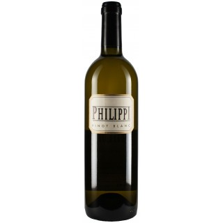 2005 Philippi Weißer Burgunder - Weingut Koehler-Ruprecht