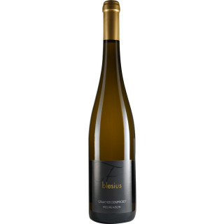 2017 Graacher Domprobst Riesling Auslese edelsüß - Weingut Blesius