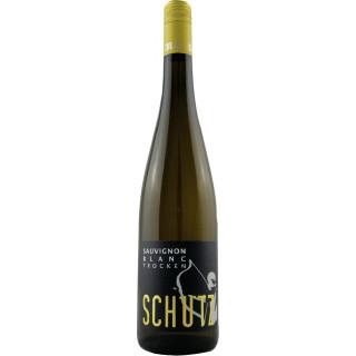 2019 Höpfigheimer Königsberg Sauvignon Blanc trocken - Weingut Schütz